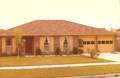 Houston Oakwood Glen 1977 new home