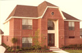 Houston Memorial custom home 1983