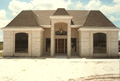 Katy, Texas custom home