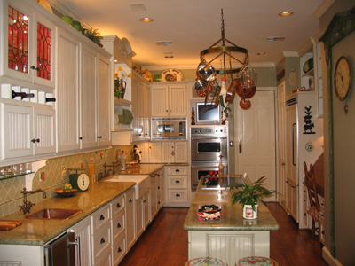 Kitchen Cabinets Houston On Woodmark Kitchen Bath In Houston Kitchen